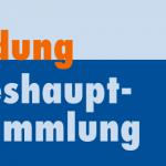 Einladung zur Jahreshauptversammlung der Eppelheimer Liste e.V.