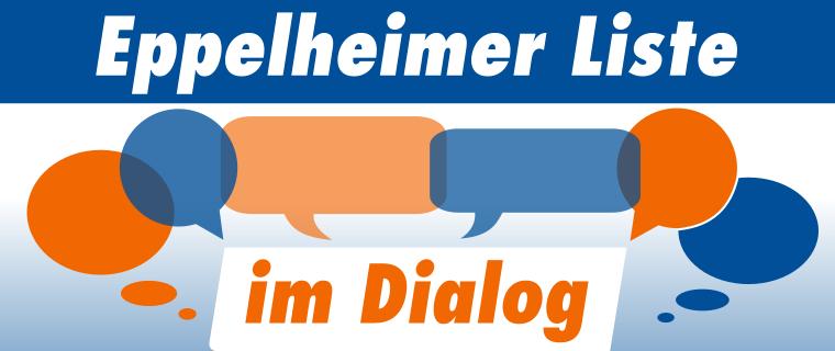 Eppelheimer Liste im Dialog