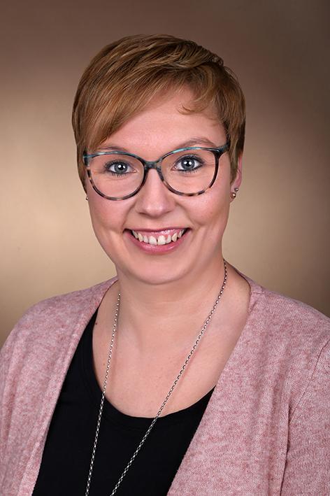 Jessica Zahn