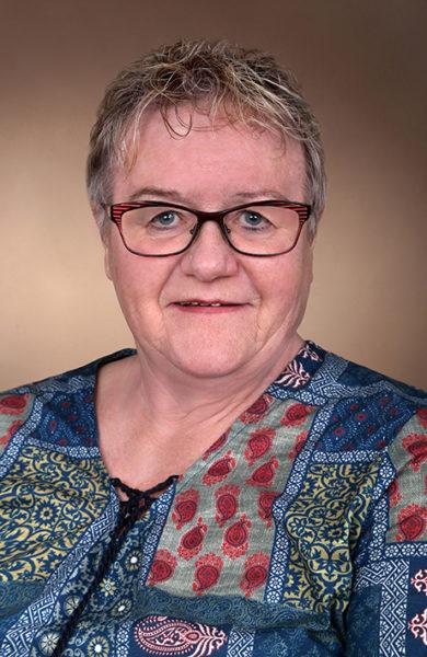 Elke Beul