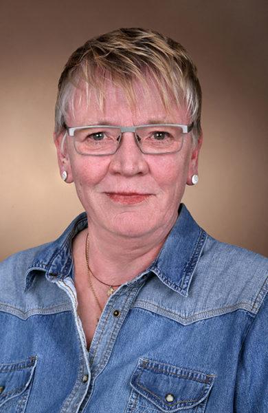 Friederike Bouwhuis