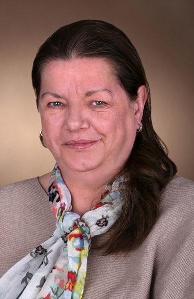 Evelin Stöhr