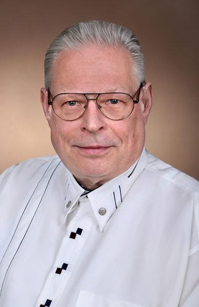 Ulrich Laue