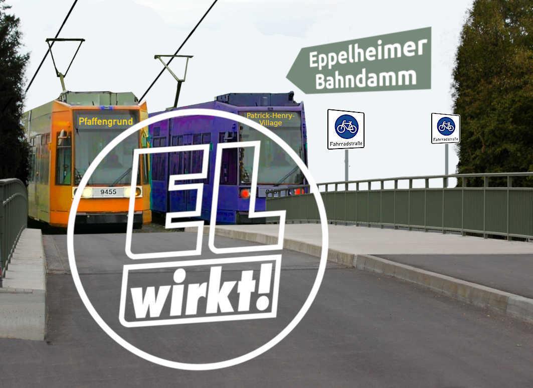 EL wirkt! Heidelberger Gemeinderat prüft fortan sieben statt nur zwei Varianten.