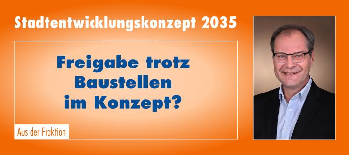 Bereicht der Fraktion aus dem Gemeinderat vom 25. Mai 2020
