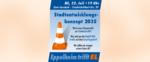 """Öffentliche Gesprächsrunde """"Stadtentwicklungskonzept 2035"""""""